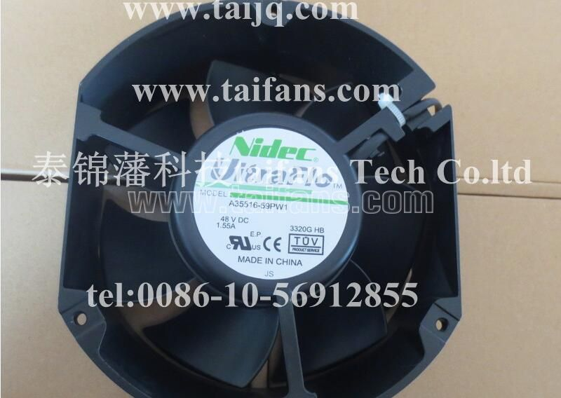 A35516-59PW1 172*150*51mm 48V dc 1.55A 3lines