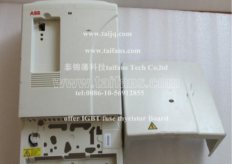 ACS800-01-0075-3+D150+P901 ACS800-01-0100-3