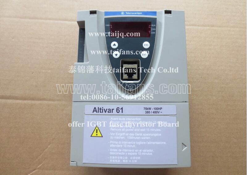 ALTIVAR61 ALTIVAR71 ALTIVAR71 37KW