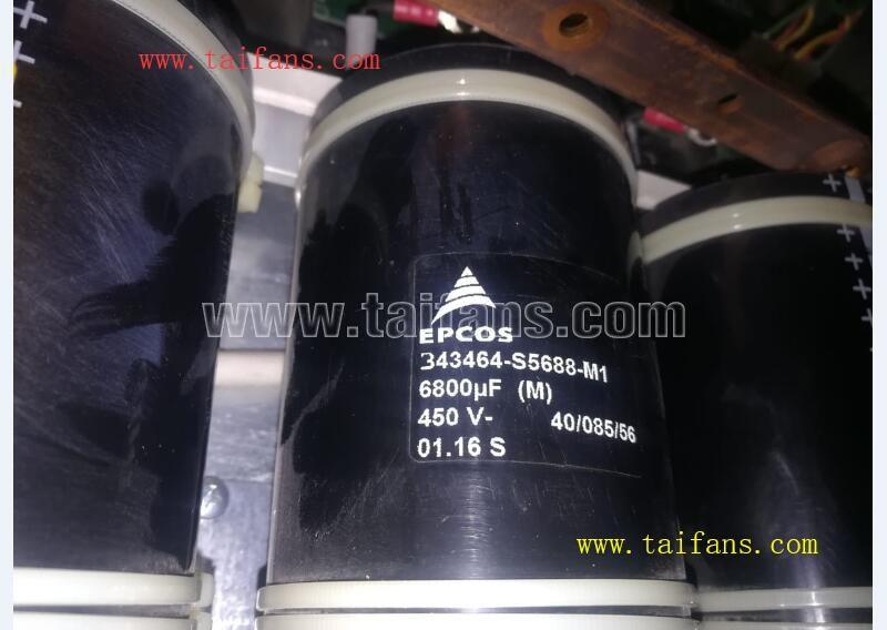 B43464-S5688-M1 6800uf 450V