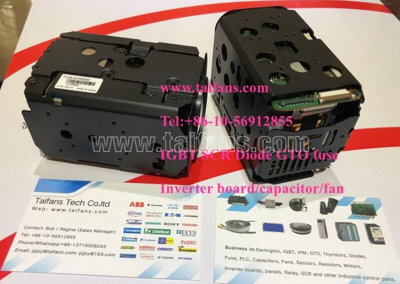 FCB-EH6300 FCB-CH6300 FCB-CH6500 FCB-EH6500