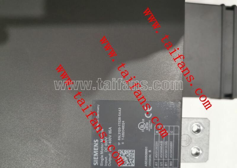 6SL3120-1TE28-5AA3