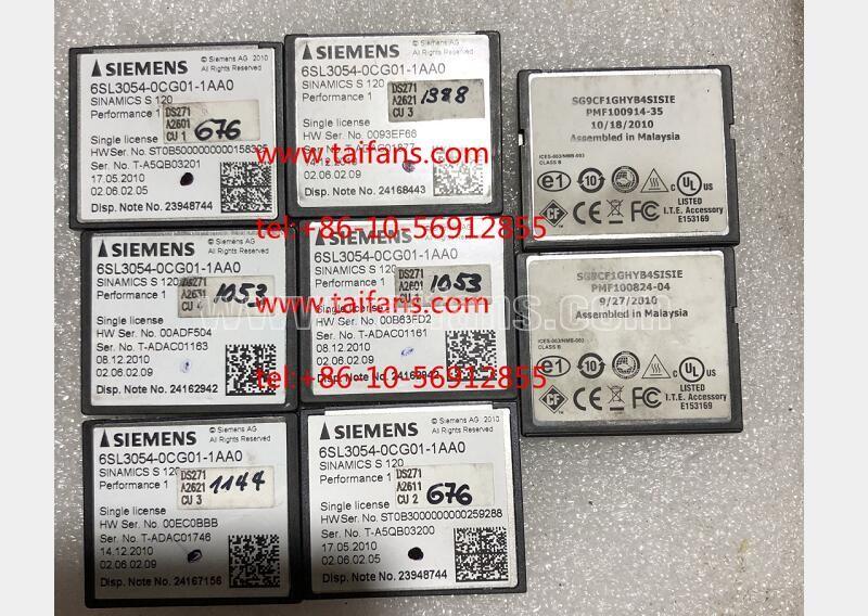 6SL3054-0CF01-1AA0