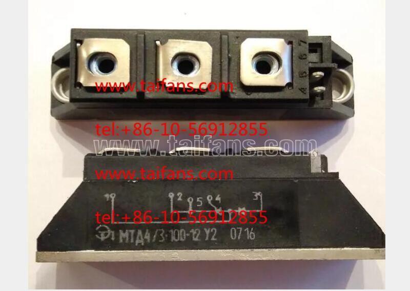 MDT4/3-100-02 MDT4/3-100-03