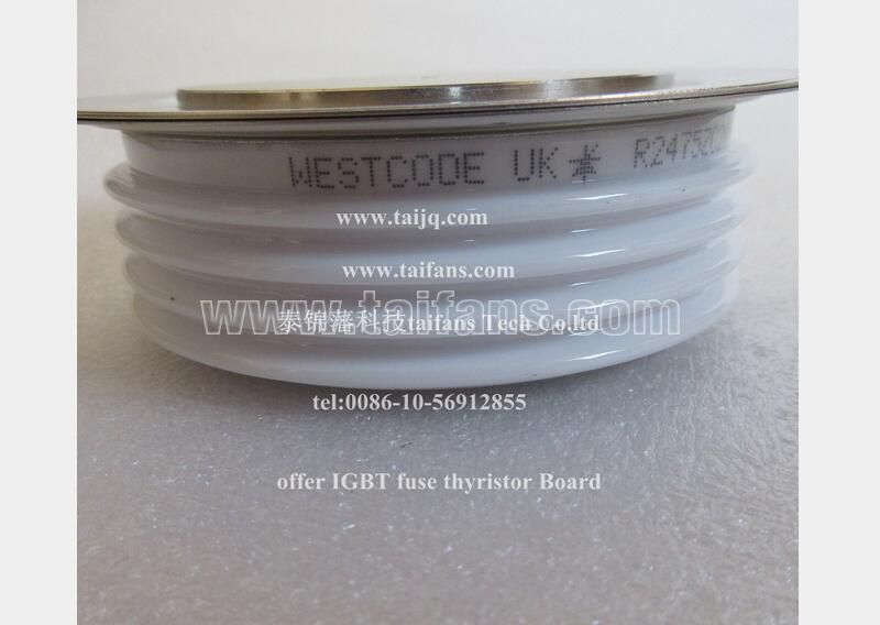 Westcode New W0508Rb150 Westcode Thyristor Module Original