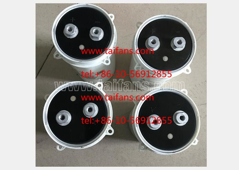 EPCOS B43456-S0338-M1 Capacitor 420V 3300uF